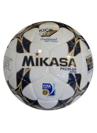 Futbol Topu FIFA Onaylı PKC55BR2-Mikasa